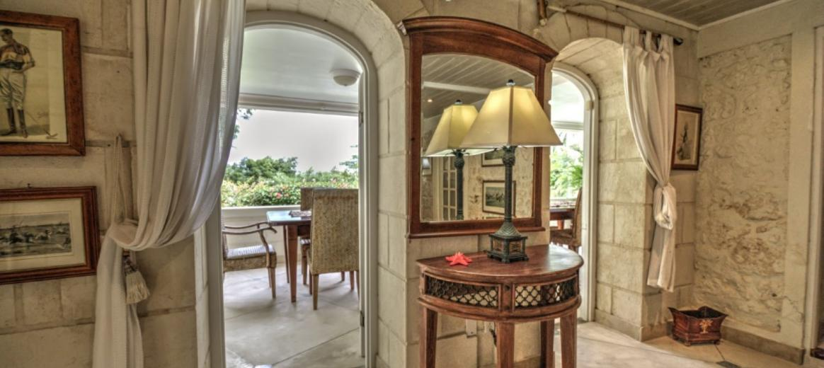 Bellevue Plantation House | Reservation Barbados